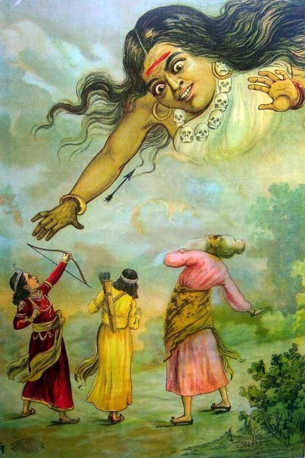 TarakaRamayana