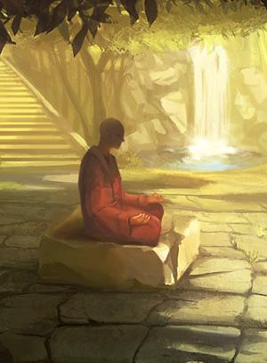 What Vipassana Forgot