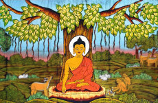 What Vipassana Forgot